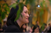 Dr. Mei Gechlik fondatrice e direttrice CGCP